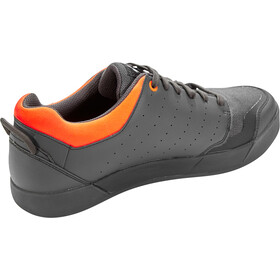 Cube GTY Maze Chaussures, grey'n'orange